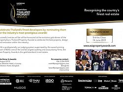 PropertyGuru Thailand Property Awards 2019