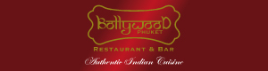 Bollywood Phuket Restaurant