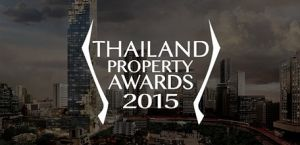 Thailand Property Awards 2015