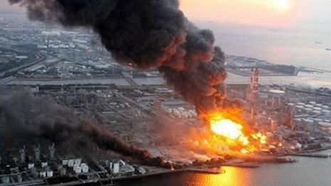 Токио амнистировал мирный атом