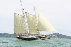 Парусная яхта на продажу или обмен