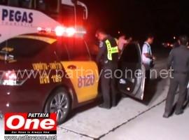 Полиция Паттайи обнаружила тело неопознанного иностранца