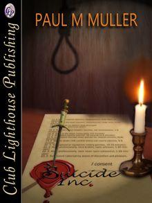 Автор романа Suicide Inc. найден повешенным в Таиланде