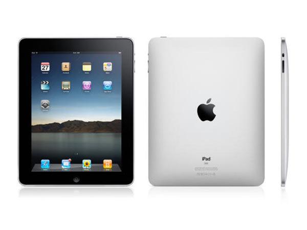 iPad 1, 16 gig, wifi + 3g