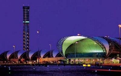 Аэропорт Бангкока вошел в пятерку лучших в Азии