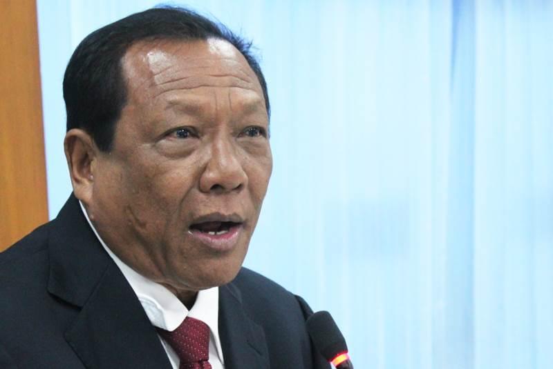 Мэр Патонга отстранен от работы