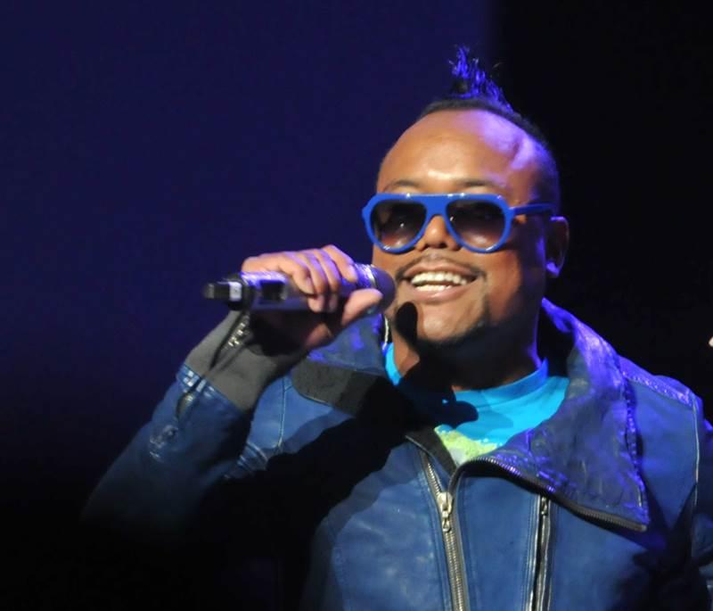 Участник Black Eyed Peas выступит на Пхукете