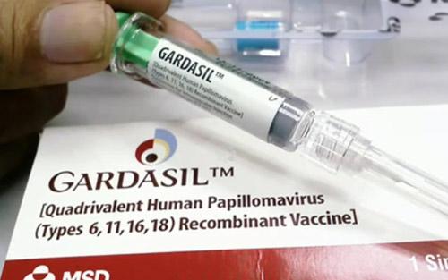 Ученые изобрели прививку против рака
