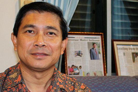 Губернатор: военное положение не повлияет на жизнь островитян