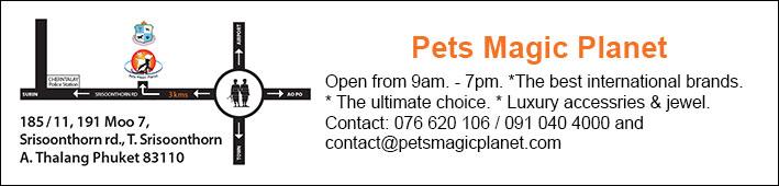 Pets Magic Planet