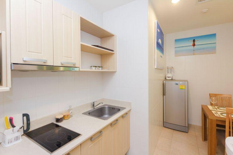 Продажа квартиры Karon Hill