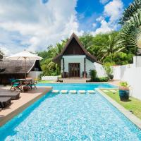 Pool Villa For Rent PhangNga