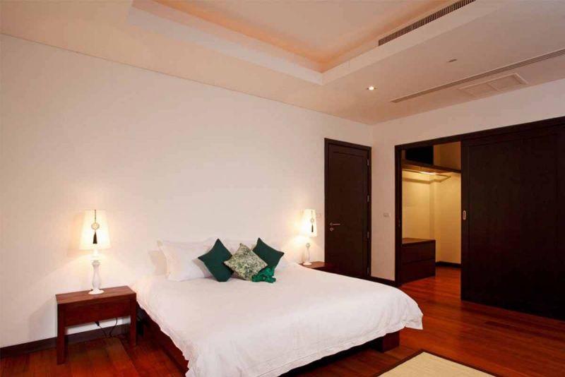 2 Bed Condo Bangtao Phuket