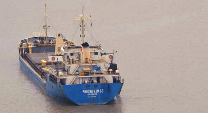 Морская полиция проверяет сообщение о кораблекрушении близ Пхукета