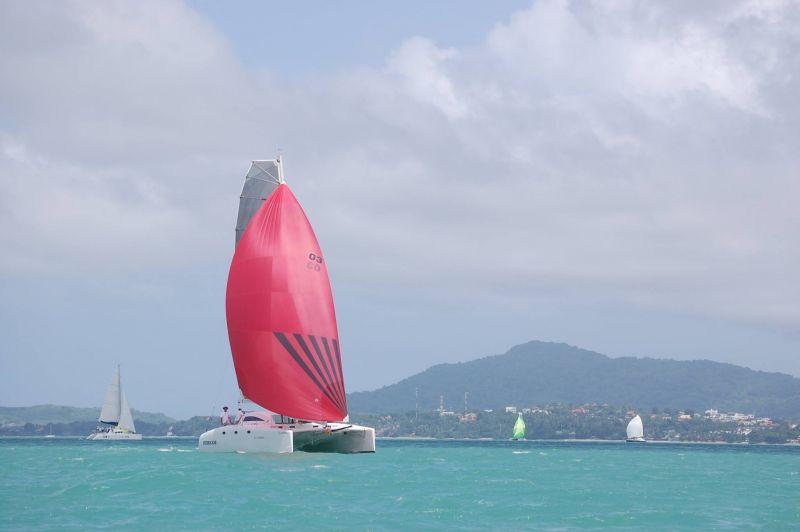 Фото: SEA Yachting / Dragon Art Media
