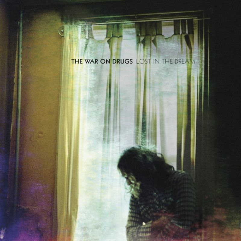 The War On Drugs: Lost in the Dream.
