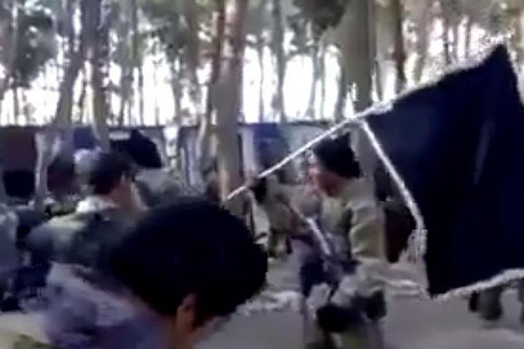 В террористической организации ИГИЛ появилось малайское крыло