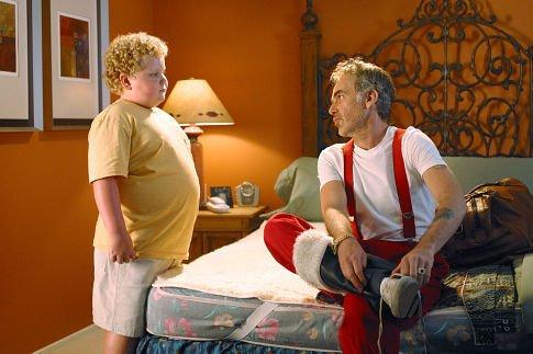 «Плохой Санта». Фото IMDB