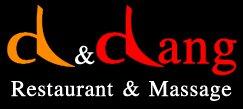 D Restaurant и Dang Massage