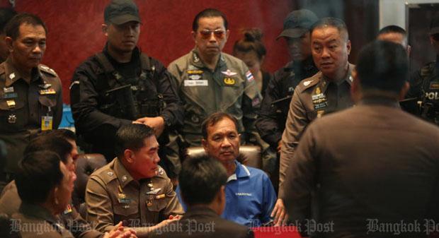 Организатор шести взрывов в Бангкоке «сожалеет, что кто-то пострадал»