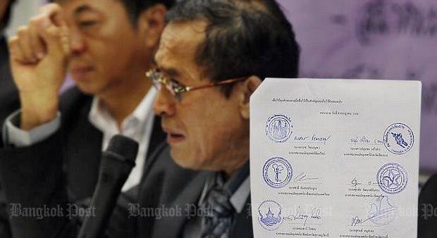 Тайские гиды не готовы делиться работой с иностранцами