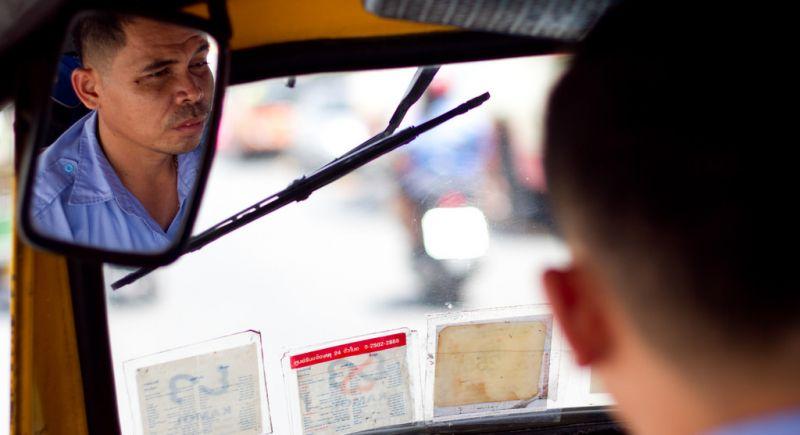 Таиланд пересмотрит список запрещенных иностранцам профессий