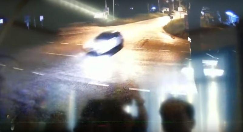 Двое россиян погибли в дорожной аварии в Таиланде