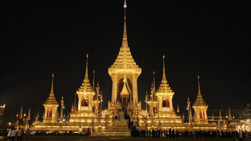 Фото: KingRama9.th