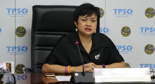 Тайский экспорт в 2017 году может побить рекорд 2012 года