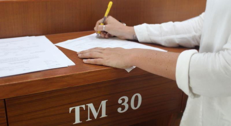 Шеф иммиграционного бюро подвердил существование штрафов за отстутствие регистрации адреса проживания
