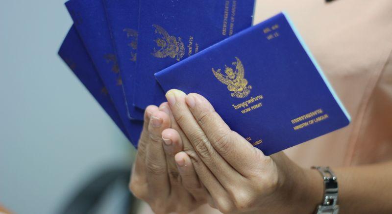 Таиланд смягчает наказание для иностранцев за нелегальную работу