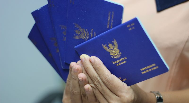 Таиланд планирует сократить список закрытых для иностранцев профессий