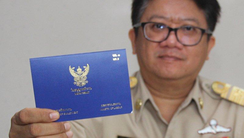 Таиланд дал иностранным работникам больше свободы