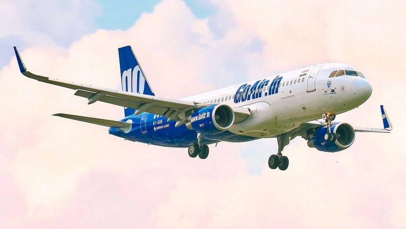 GoAir запускает прямые рейсы из Дели и Мумбаи на Пхукет