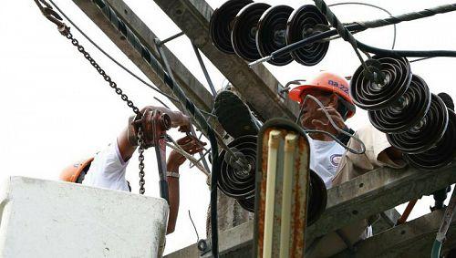 Часть Таланга останется без электричества 11 января