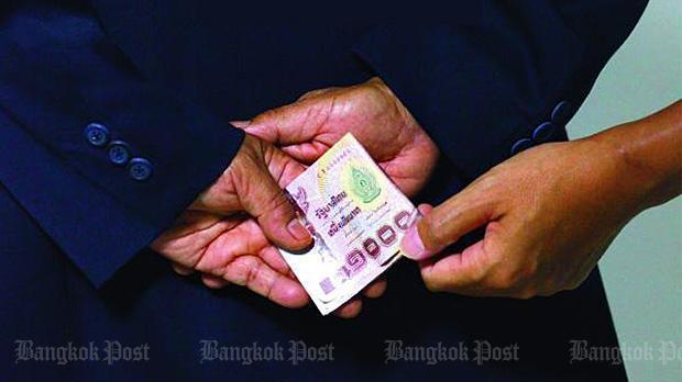 Таиланд слегка ухудшил позицию в рейтинге восприятия коррупции