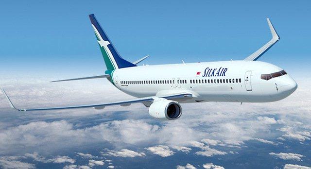 SilkAir запускает шестой ежедневный рейс Сингапур-Пхукет-Сингапур