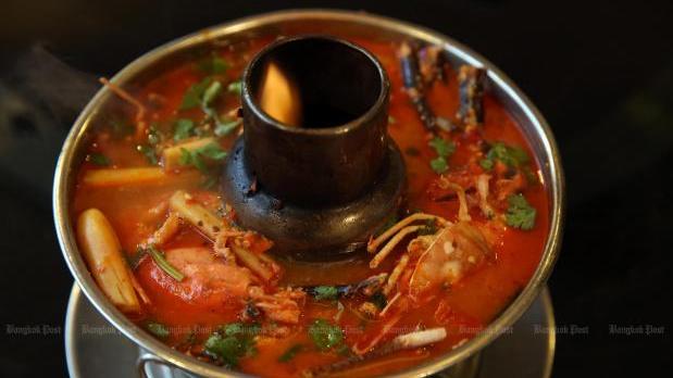 Супу том ям готовят место в списке культурного наследия ЮНЕСКО