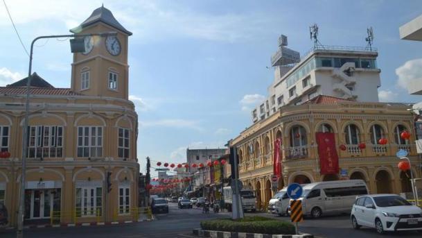Новые правила городского планирования обещают Пхукету приток инвестиций
