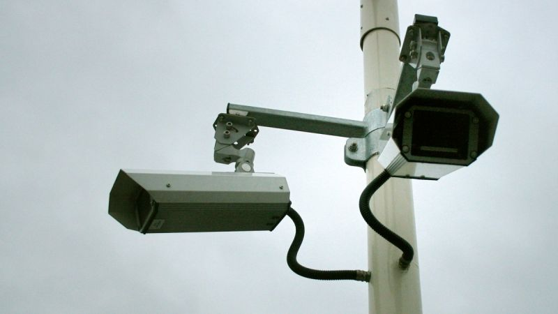 В Раваи установят 65 новых камер уличного видеонаблюдения