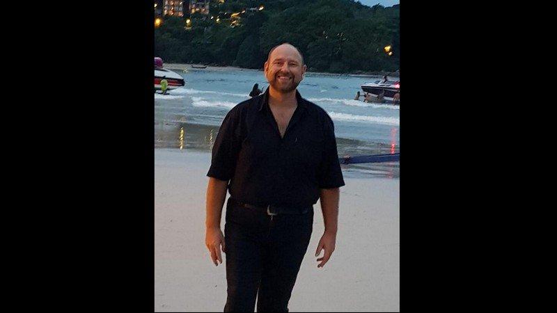 Установлена личность иностранца, найденного мертвым в море два месяца назад