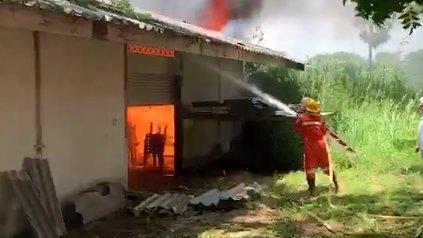 Фото: Rawai Fire Department