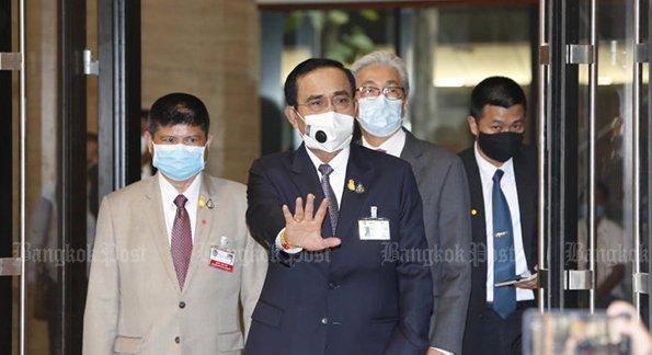 Парламент Таиланда одобрил три пакета финансовой помощи на 1,9 трлн бат