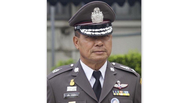 Таиланд создает полицейское подразделение для контроля за туристами и борьбы с коронавирусом