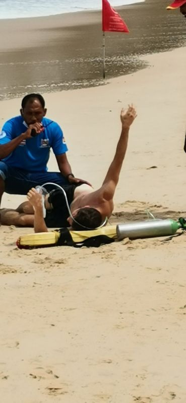 Naiharn Surf Lifesaving Club